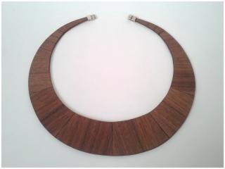 Collar Dez Nogal jp4artwood