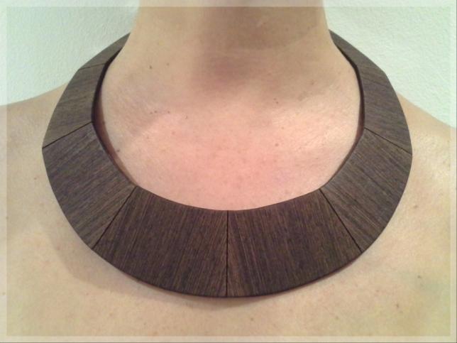 Collar Dez Wengue jp4artwood