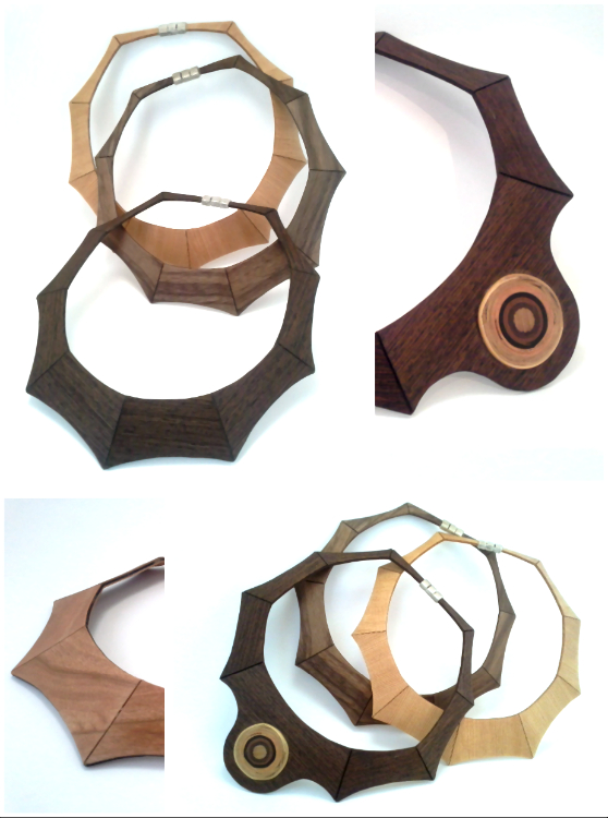 Collares Zed jp4artwood