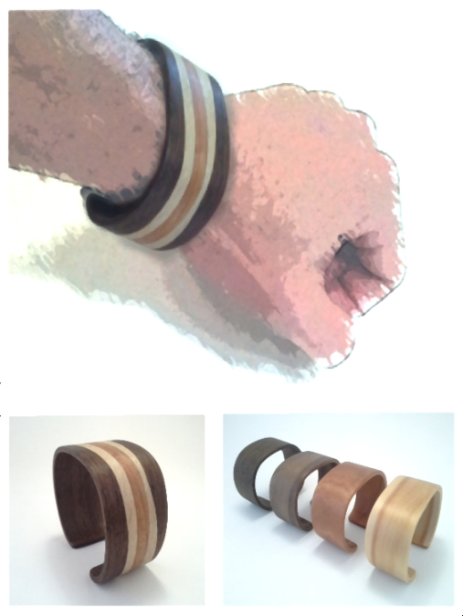 Pulsera lolo jp.4artwood
