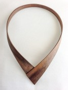 Collar neck 2 nogal jp.4artwood