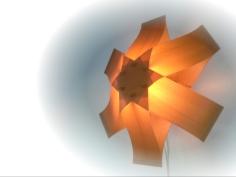 Lamp polar jp4artwood.