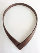 Collar neck 1 wengue jp.4artwood